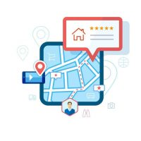 authority map link fot local seo
