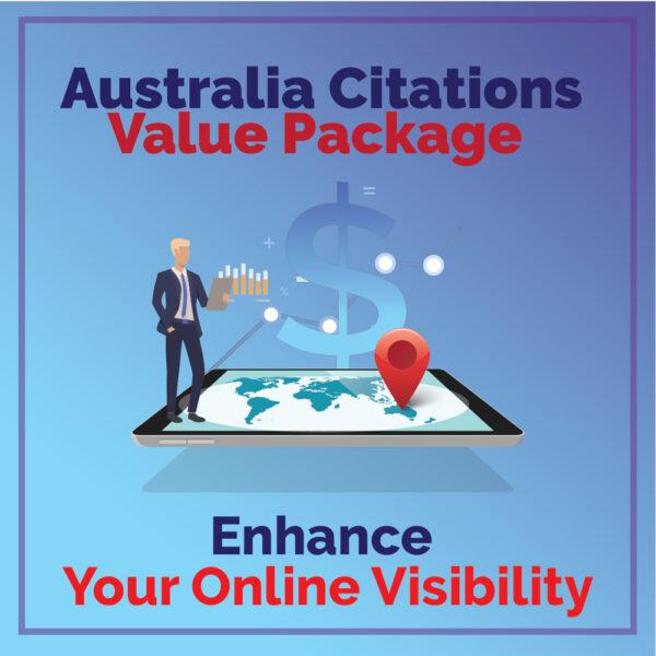 Australia Citations Value Package