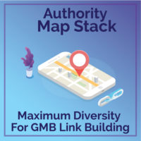 Authority Map Stack