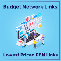 Budget Network Links