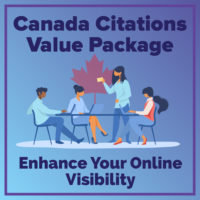 Canada Citations Value Package