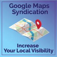 Google Maps Syndication