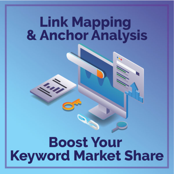 Link Mapping & Anchor Analysis