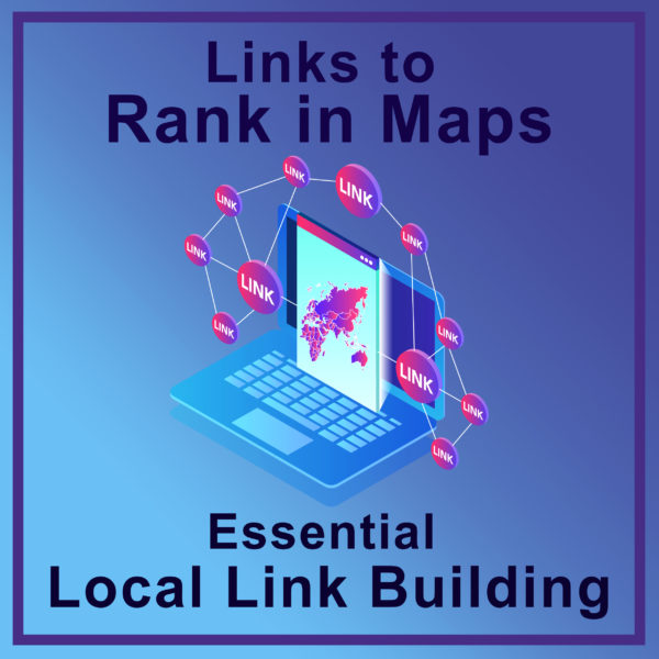 Links to Rank in Maps