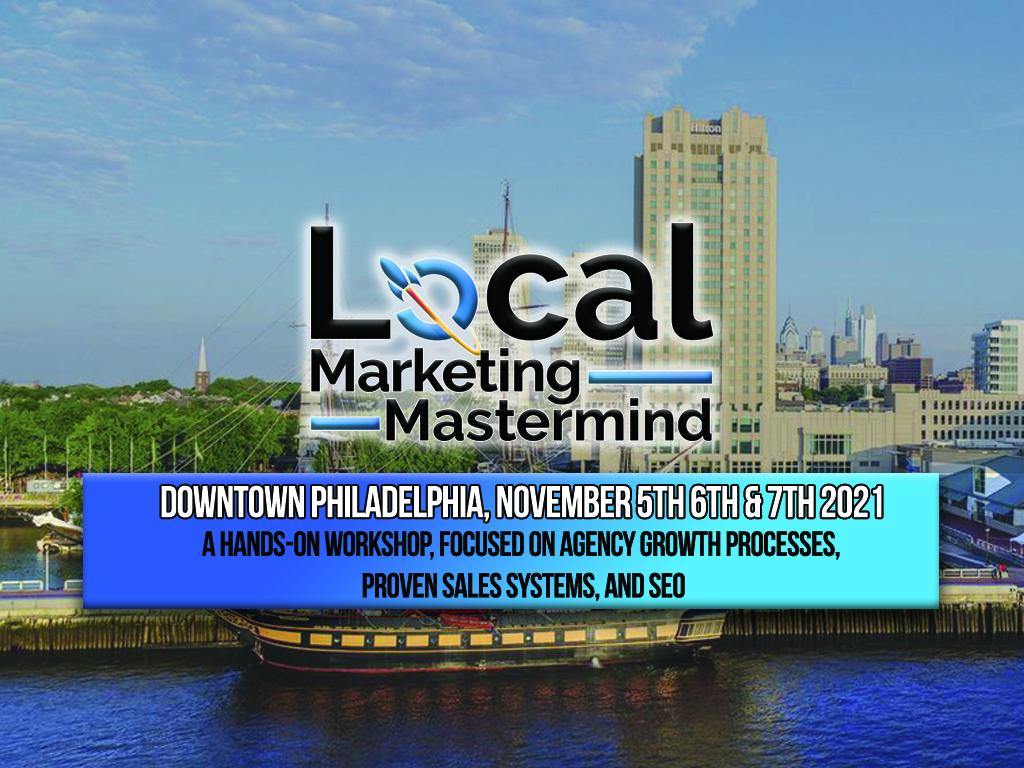 Local Marketing Mastermind Banner Image BIG