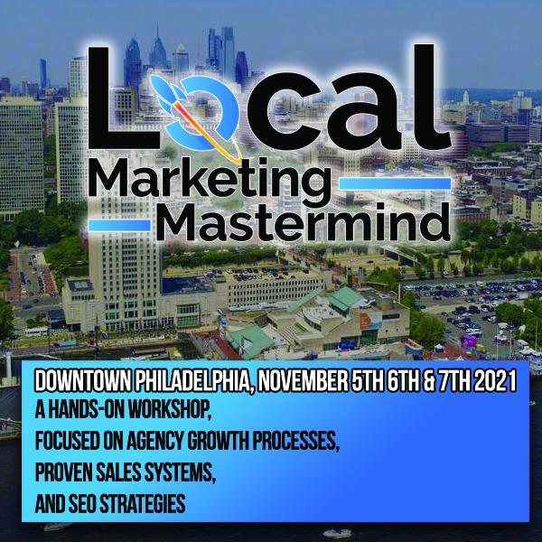 Local Marketing Mastermind Banner Image square