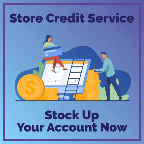 Store Credit Service