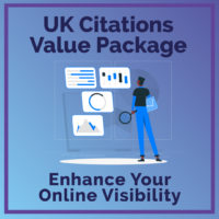 UK Citations Value Package