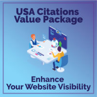 USA Citations Value Package