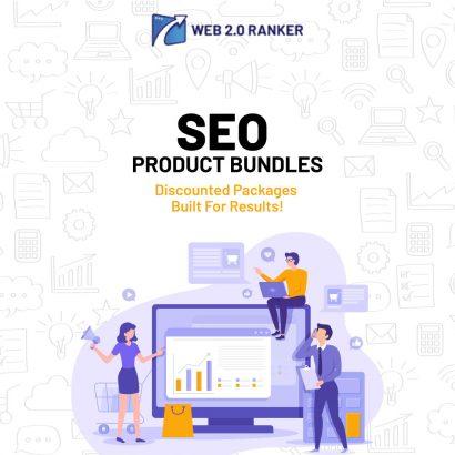 SEO Product Bundles